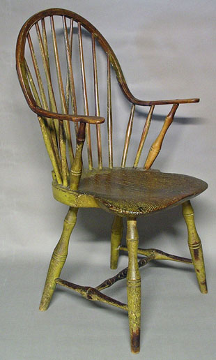 yellowWindsorChair